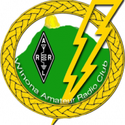 Winona Radio Club logo png